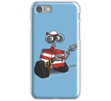 Where's Wall-e iPhone Case/Skin