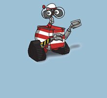 Where's Wall-e Unisex T-Shirt