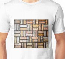 Terravina Corks Unisex T-Shirt