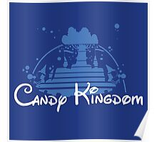 Candy Kingdom Poster