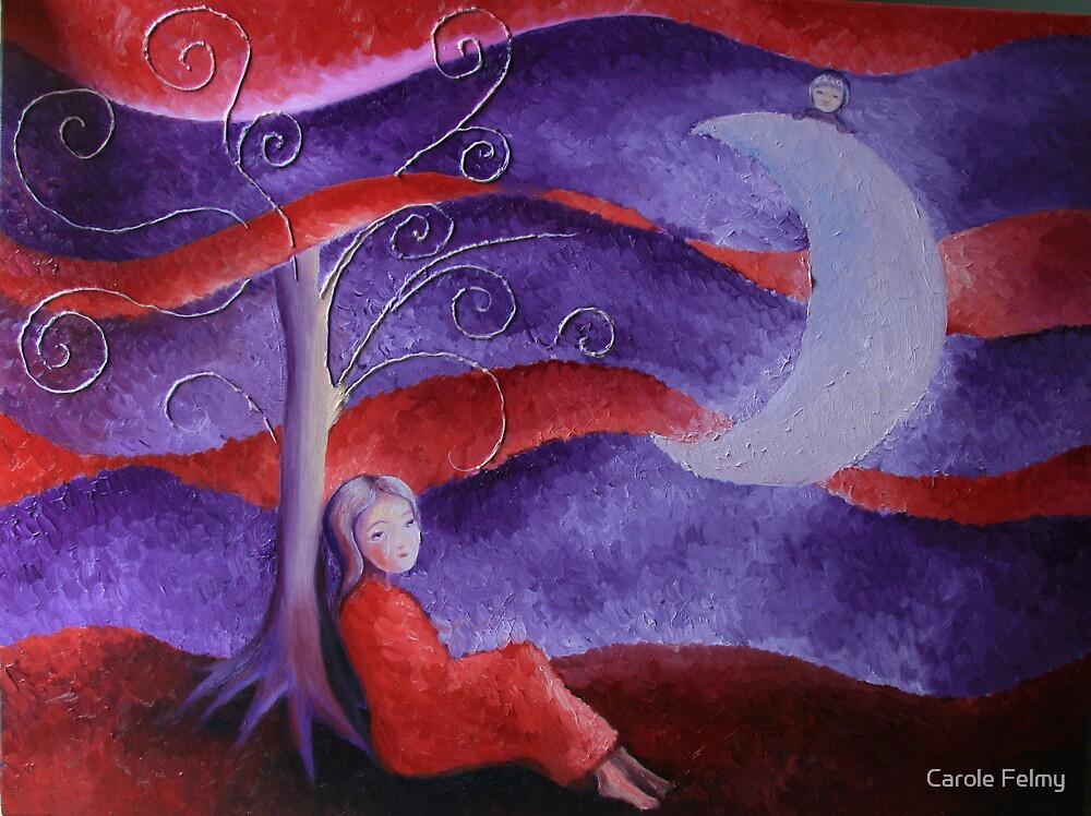 Moondark by Carole Felmy