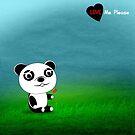 Love Me Please by archys Design