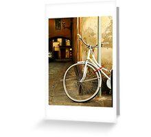 life. cycle. Greeting Card