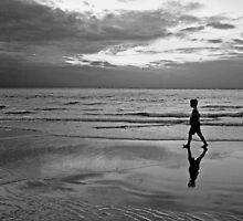 Solitude by Greg Halliday