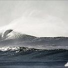 La Mar by Rae Marie Threnoworth