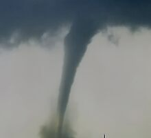 Tornado by Kenneth Fugate