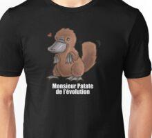 Point Culture : Ornythorinque Unisex T-Shirt