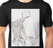 Distorted 001 Unisex T-Shirt
