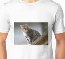 You're Not Going Out Again? Unisex T-Shirt