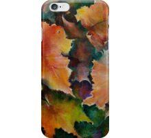 Seasons Shared iPhone Case/Skin
