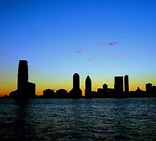 NYC #1 by Mariya Manzhos