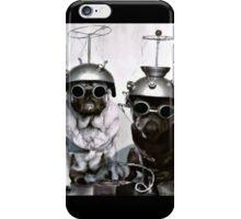 beam us up iPhone Case/Skin