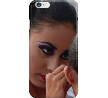 mestiza II iPhone Case/Skin