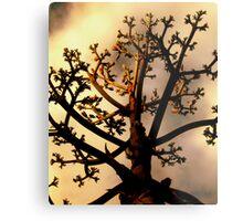 Spirit Tree Metal Print