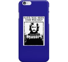 Sirius Black phone case iPhone Case/Skin
