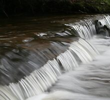 Wentworth Falls Pic 2 by Aaron Blackwell