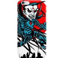 Mr. Sinister iPhone Case/Skin