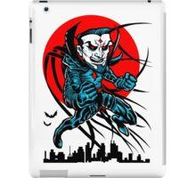 Mr. Sinister iPad Case/Skin