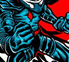 Mr. Sinister Sticker