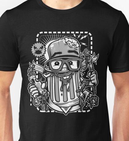Hobby Sickness Unisex T-Shirt