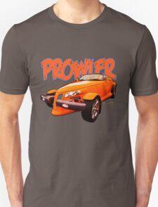 Prowler T-Shirt and Stuff T-Shirt