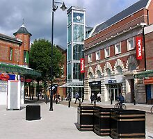 Stockport by jayt47