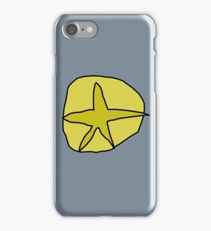 Sheriff's Riffz iPhone Case/Skin