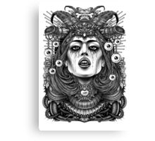 Winya No.22 Canvas Print