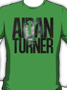 Aidan Turner T-Shirt