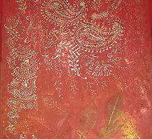 'Hidden Leaves' by shaida