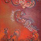 'Eastern Fusion' by Shahida  Parveen