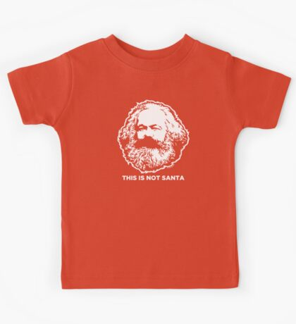 This Is Not Santa Kids Clothes