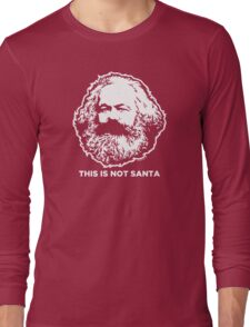 This Is Not Santa T-Shirt
