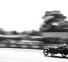 Napier Type 75 by Lynchie