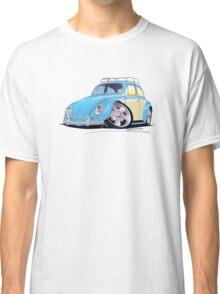 VW Beetle (Custom B) Classic T-Shirt