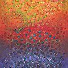 'The Rising Sun' by Shahida  Parveen
