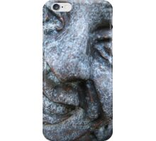 Smiling•Buddha iPhone Case/Skin