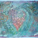 'Change of Heart' by Shahida  Parveen