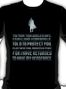 Star Trek Into Darkness T-Shirt