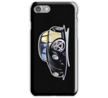 VW Beetle (Custom C) iPhone Case/Skin