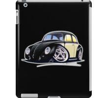 VW Beetle (Custom C) iPad Case/Skin