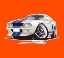 Shelby Mustang GT500 (60s) Kids Tee