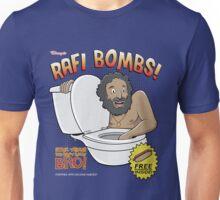 Rafi Bombs Unisex T-Shirt