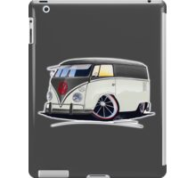 VW Splitty Panel Van (RB) iPad Case/Skin