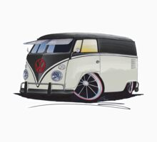 VW Splitty Panel Van (RB) Kids Clothes
