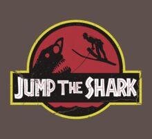 Jump The Shark by Matt Sinor
