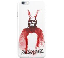 Donnie Darko Frank   iPhone Case/Skin