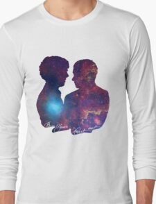 Burn Your Heart Out. Long Sleeve T-Shirt