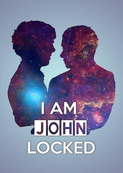 Johnlocked by saniday