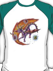 Classic Spyro ~ T-Shirt